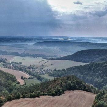 Schirnewitz im Saale-Holzland; Friedhelm Petzke