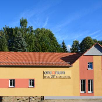 Kreativwerkstatt arcanum in Reichenbach